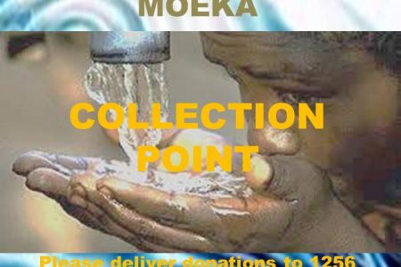 UPDATE ON OPERATION LIVING WATER: MOEKA SOSHANGUVE