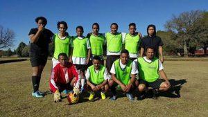 Malagassy Team
